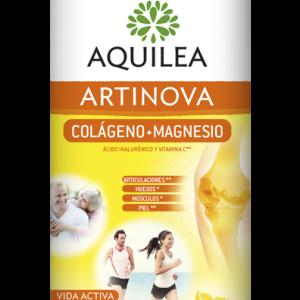 Aquilea artinova colágeno+magnesio 375 gr