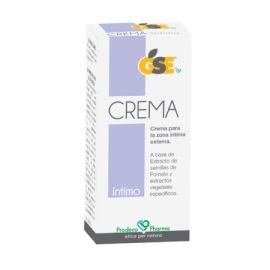 Prodeco Pharma GSE Intimo Crema 30 ml