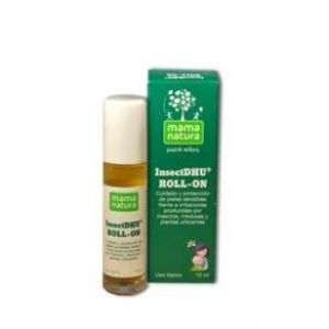DHU insectdhu roll on 10 ml