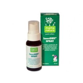 DHU insectdhu spray 20 ml