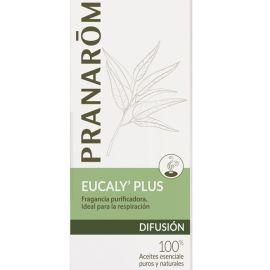 PRANARÒM Eucaly' Plus mezcla de Aceites Esenciales para difusor 30 ml