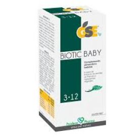 Prodeco Pharma Gse Biotic Baby Bebible 3.12 250 ml