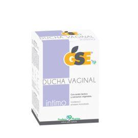 Prodeco Pharma GSE Íntimo Ducha Vaginal 2