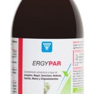 Nutergia ergypar 250 ml