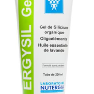 Nutergia Ergysil Gel 200 Ml