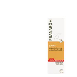 PRANARÔM Aromalgic Spray