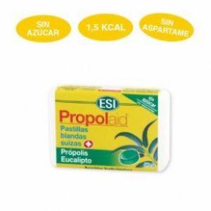 ESI propolaid Propolgola Masticable Menta 30 tabletas