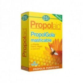 ESI Propolaid Propolgola Masticable Miel 30 Tabletas