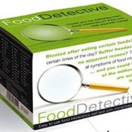 Food DetectiveTest Intolerancias Alimentarias