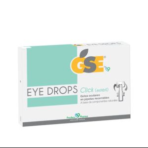 Prodeco Pharma GSE Eye Dorps Click 10 U