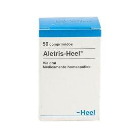 Heel Aletris-Heel 50 comprimidos