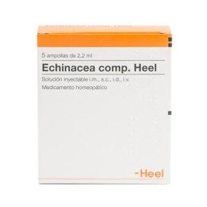 Heel Echinacea Compositum 5 ampollas