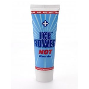Ice Power Hot Gel Caliente 75 ml