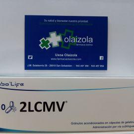 Labo Life 2LCMV