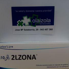 Labo Life 2LZONA
