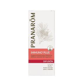 PRANARÒM Immuno' Plus mezcla de Aceites Esenciales para difusor 30 ml