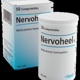 Heel Nervoheel N 50 comprimidos