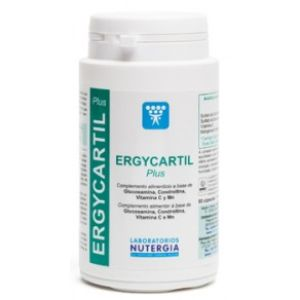 Nutergia Ergycartil Plus 90 cápsulas