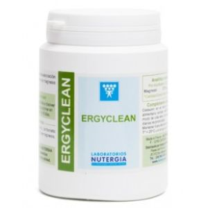 Nutergia Ergyclean 120 g