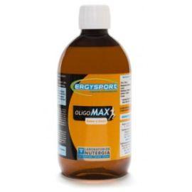 Nutergia Ergysport Oligomax 500 ml