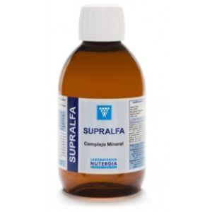 Nutergia Supralfa 250 ml