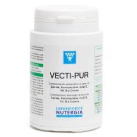 Nutergia Vecti-pur 60 cápsulas