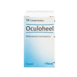 Oculoheel 50 comprimidos