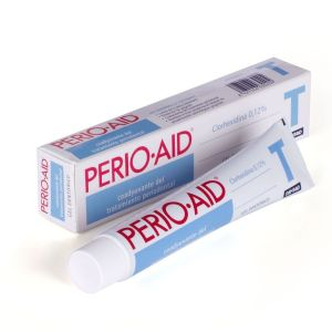 Dentaid perio aid gel dentífrico 75 ml