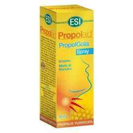 ESI  Propolgola Erísimo Miel Manuka Spray Oral Spray 20 ml