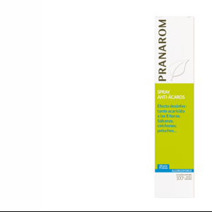PRANAROM Spray Antiacaros y Antichinches Allergoforce 150ml.