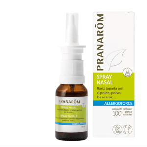 PRANAROM Spray Nasal Allergofoce 15ml.