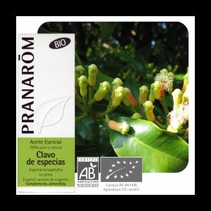Pranarom Aceite Esencial Clavo 10ml