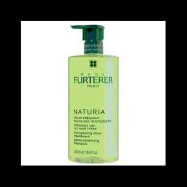 Rene Furterer Naturia Champú Uso Frecuente 500 ml