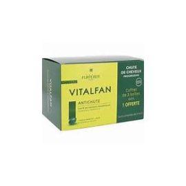 Rene Furterer Vitalfan Anticaída Progresiva 3 x 30 cápsulas