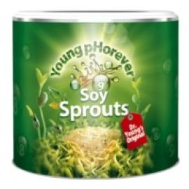 Alkaline Care Soy Sprouts 220g