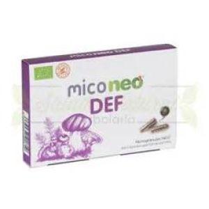 Miconeo DEF Neovitalhealth 60 cápsulas grastroresistentes