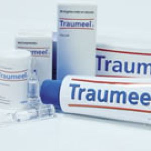 Traumeel S 30 ml gotas
