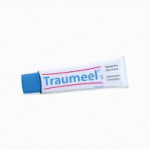 Traumeel S Arnica Compositum 50 gr pomada