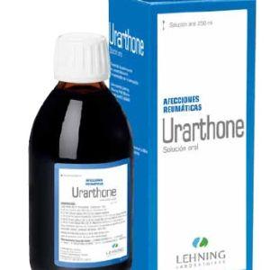 Lehning Urarthone Sol Oral 250 ml
