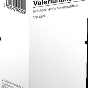 Valerianaheel 30 ml gotas