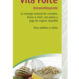 A.Vogel Vitaforce Jarabe 200 ml