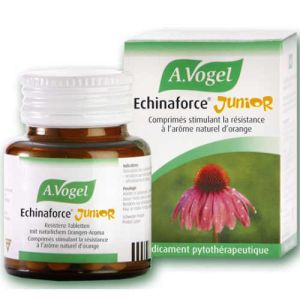 A.Vogel echinamed junior 120 comprimidos