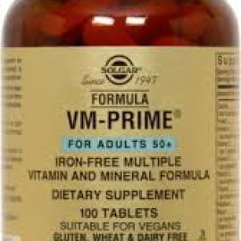 Solgar VM-PRIME  50 tabletas