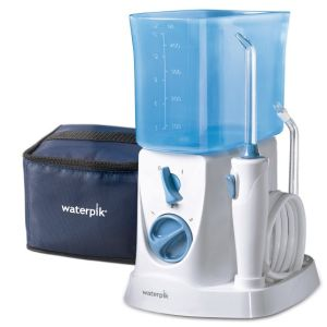 Dentaid irrigador bucal eléctrico waterpik traveler