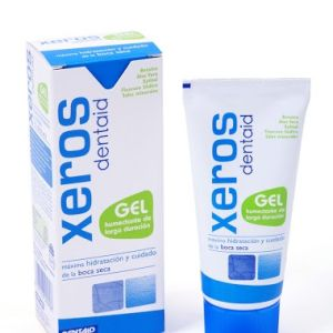 Dentaid xeros gel humectante 50 ml