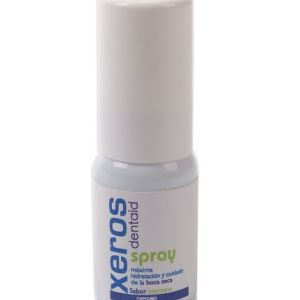 Dentaid xeros spray 15 ml