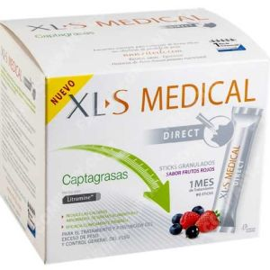 XLS Medical Capta Grasas 90 sticks