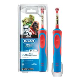 Oral B cepillo eléctrico recargable Disney STAR WARS