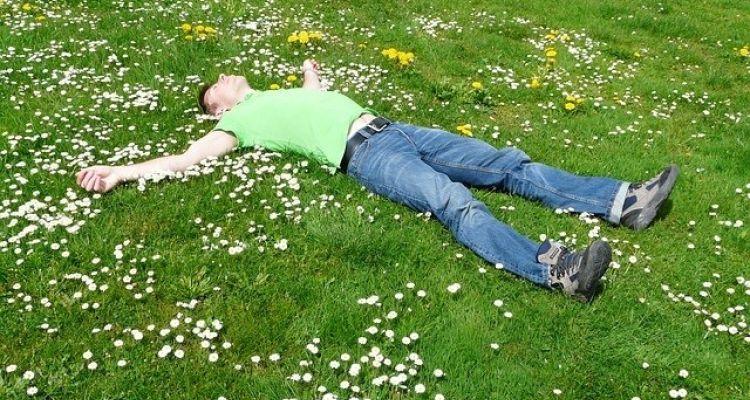 Stress y relajación
