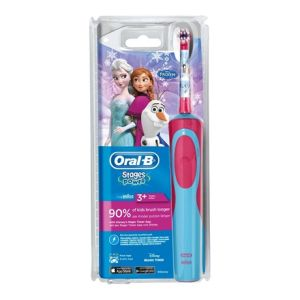 Oral B cepillo eléctrico recargable Disney FROZEN